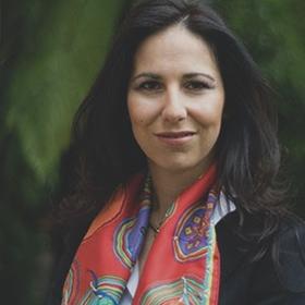 Ana Teresa Lehmann / Programme Director