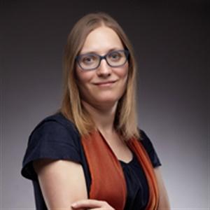 Helena Szrek