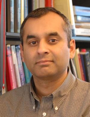Jayesh Dahya