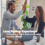 Lean Startup Experience /Open PROG