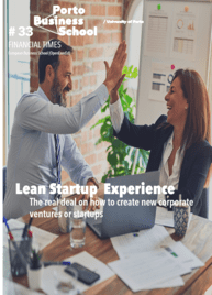 Lean Startup Experience executive program affordable to Tunisians