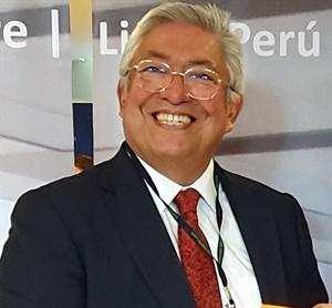Luis Eduardo Solis Galvan