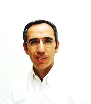 Pedro Filipe de Azevedo Oliveira Marques Vieira / Programme Director