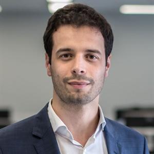 Pedro Sanches Amorim
