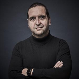 Ricardo Perez Garrido