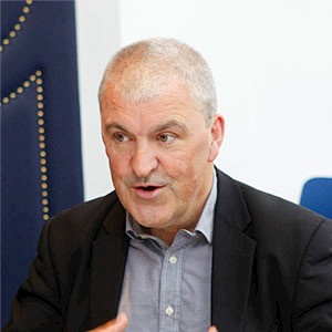 Richard Burrett