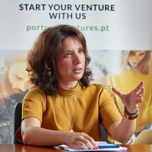Rita Baptista Marques