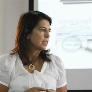 Teresa Recio Naranjo
