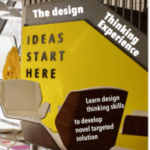 The Design Thinking Experience /Open PROG