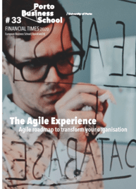 The agile experience executive program affordable to Tunisians